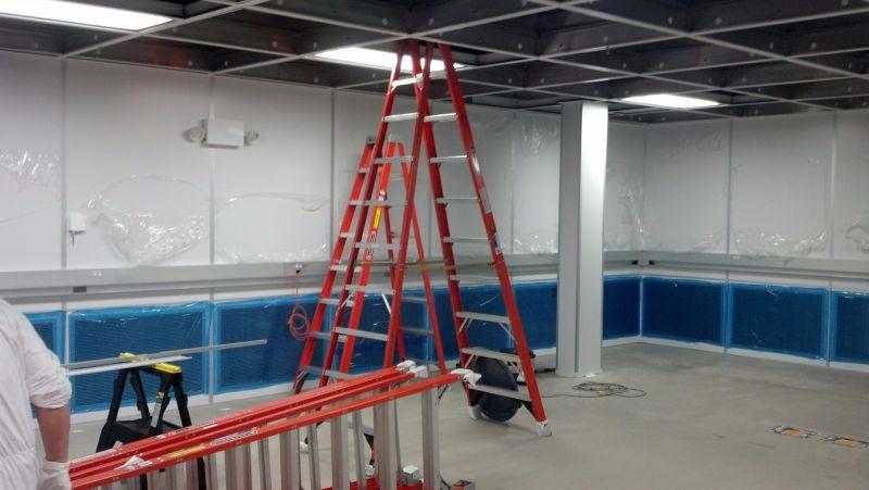 Rochester, NY Clean Room - Photo #4