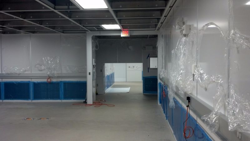 Rochester, NY Clean Room - Photo #3