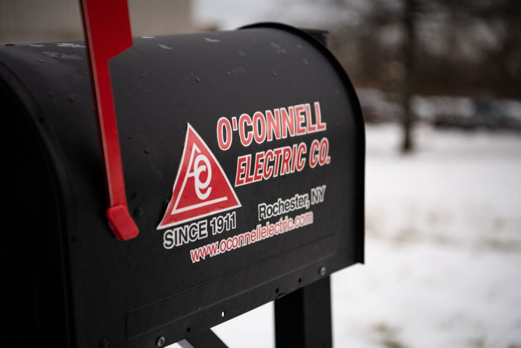 O'Connell Electric Headquarters - Photo #12