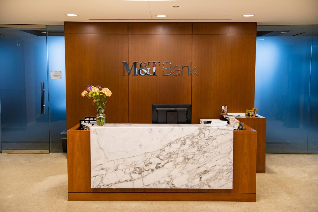 M&T Corporate Headquarters – Rochester, NY - Photo #1