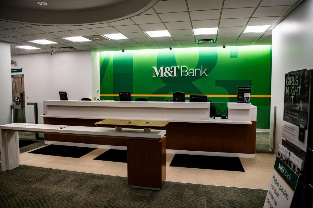 M&T Bank – Rochester, NY Branch - Photo #6