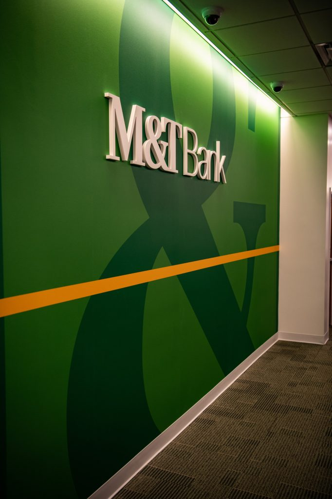 M&T Bank – Rochester, NY Branch - Photo #5