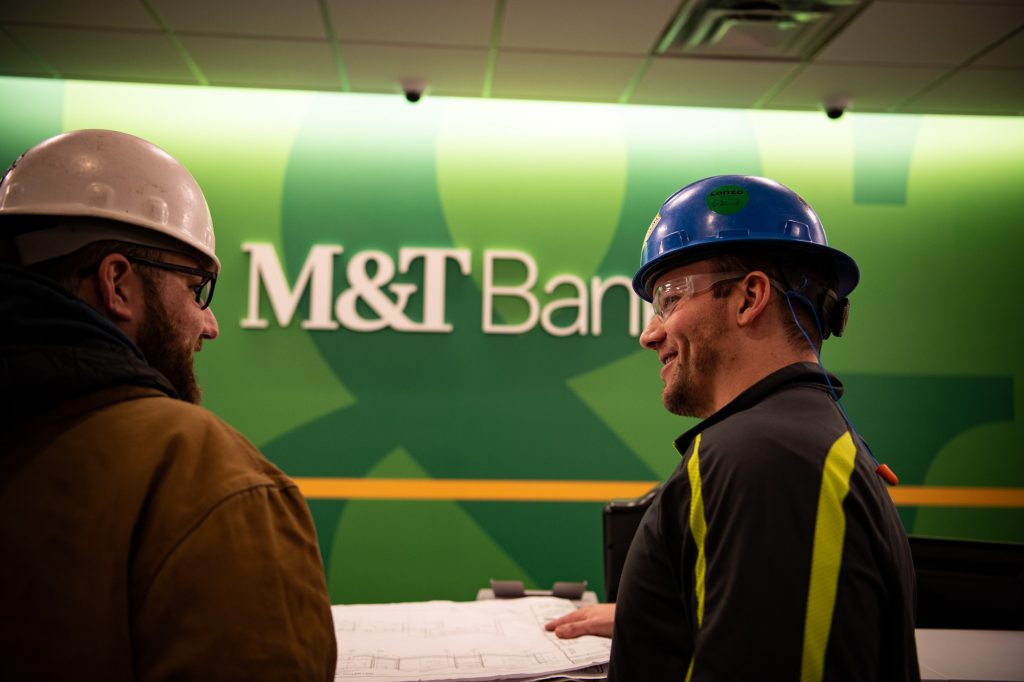 M&T Bank – Rochester, NY Branch - Photo #1