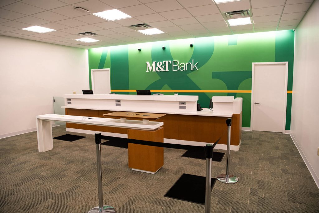 M&T Bank – Rochester, NY Branch - Photo #19