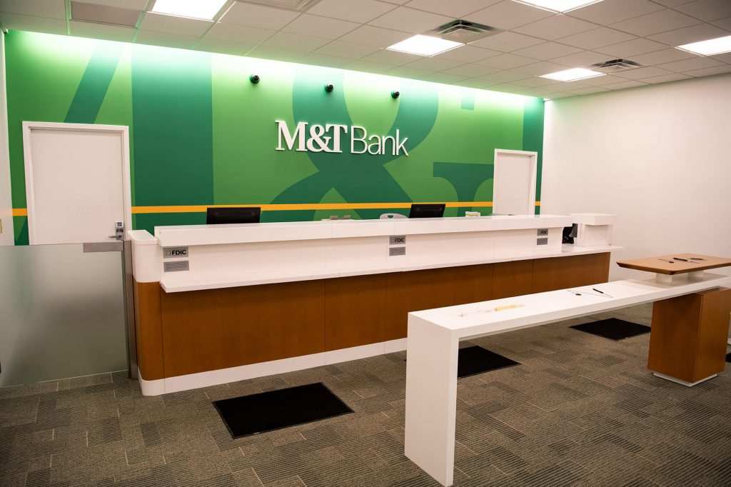 M&T Bank – Rochester, NY Branch - Photo #18