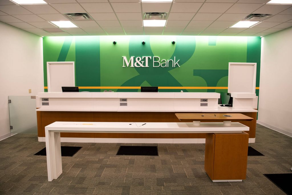 M&T Bank – Rochester, NY Branch - Photo #17
