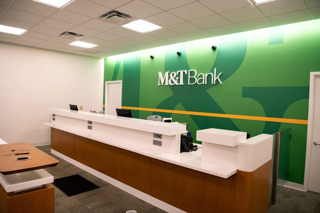 M&T Bank – Rochester, NY Branch - Photo #16