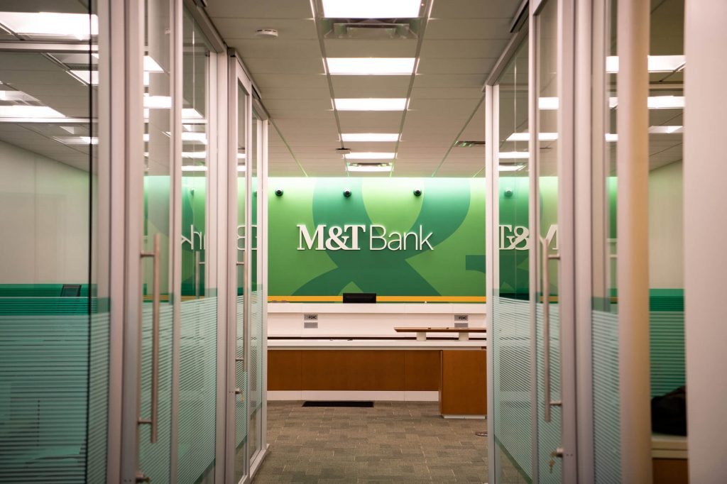 M&T Bank – Rochester, NY Branch - Photo #9
