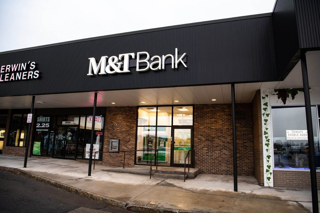 M&T Bank – Rochester, NY Branch - Photo #3