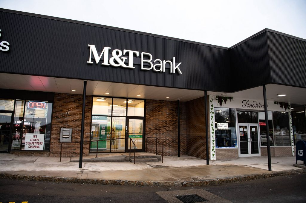 M&T Bank – Rochester, NY Branch - Photo #2