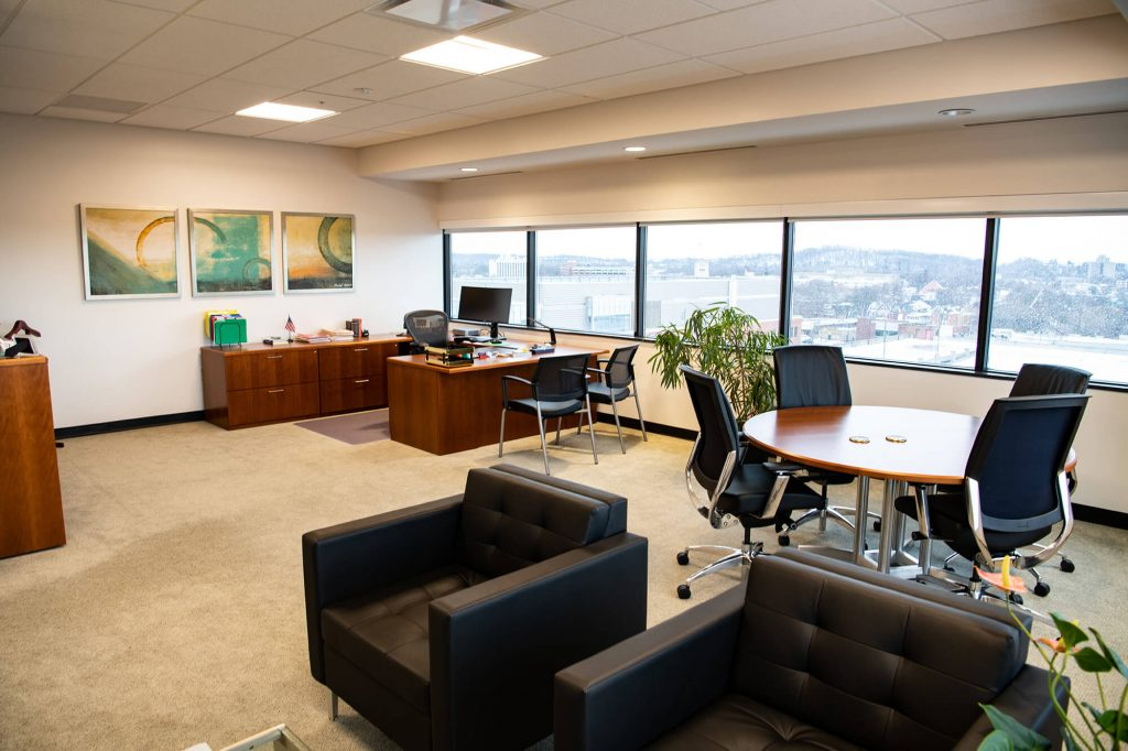 M&T Corporate Headquarters – Rochester, NY - Photo #17