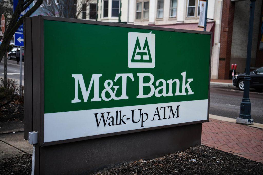 M&T Bank – Hagarstown, MD Branch - Photo #2