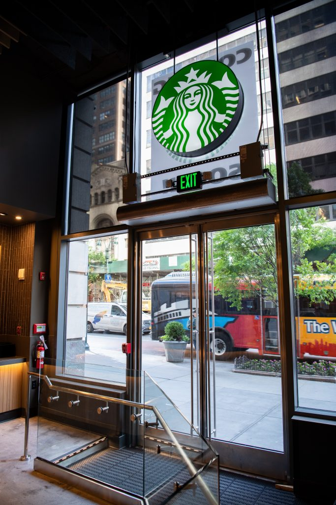 Starbucks – 34th Street, NYC - Photo #16
