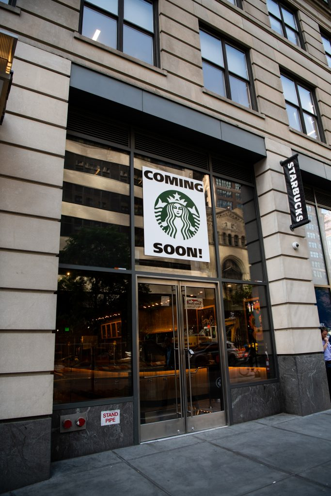 Starbucks – 34th Street, NYC - Photo #15